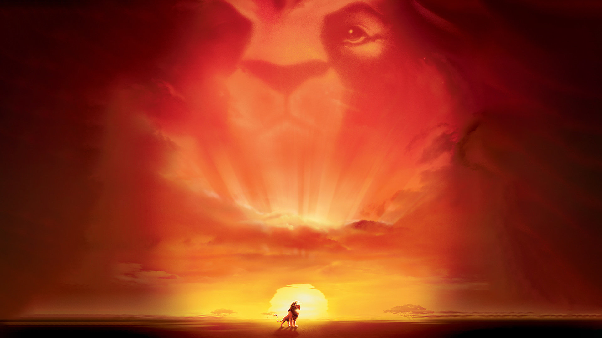 Free Download The Lion King Wallpaper Id 271253 Full Hd For Pc
