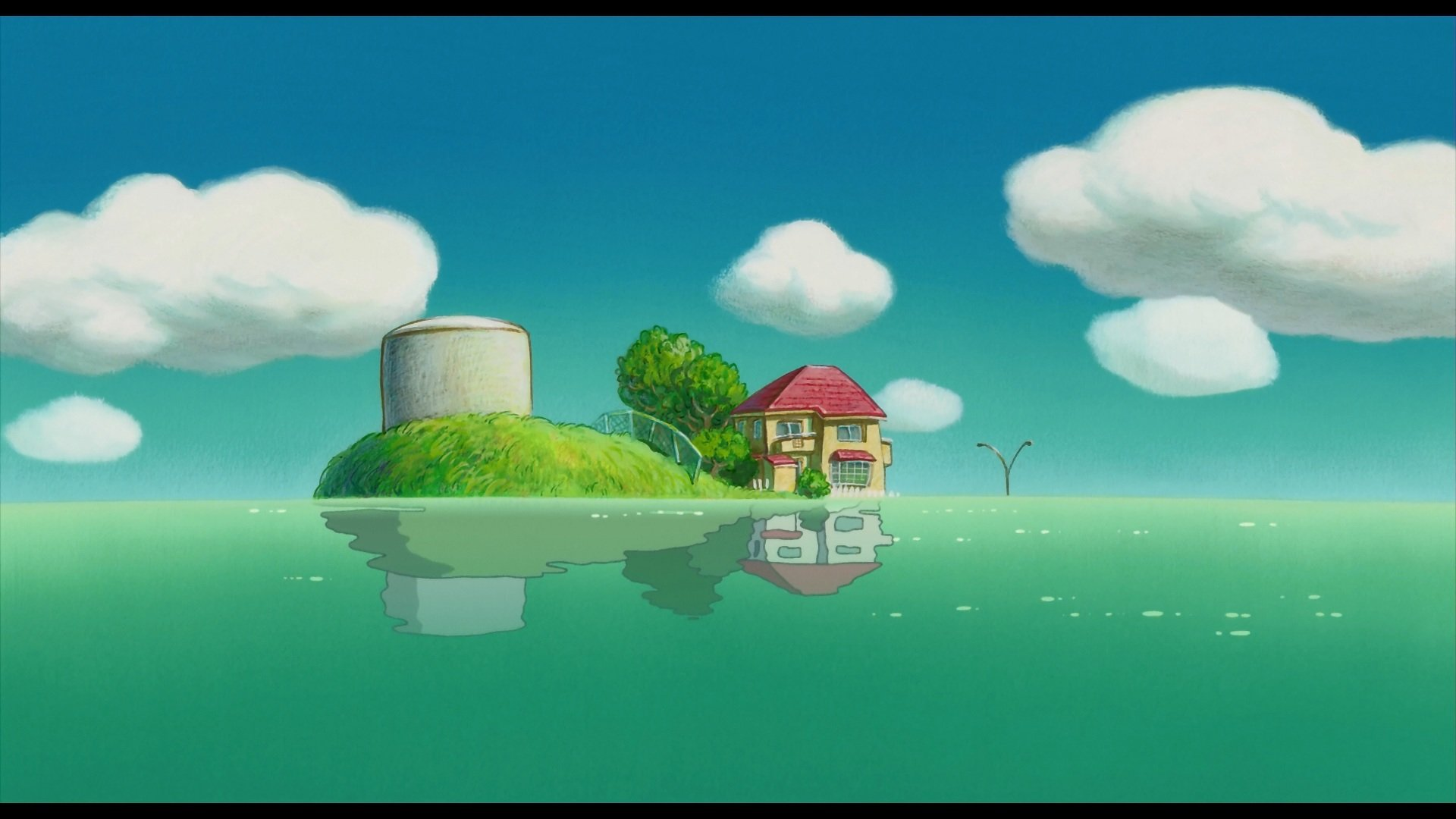 Best Ponyo wallpaper ID:431007 for High Resolution full hd 1080p desktop