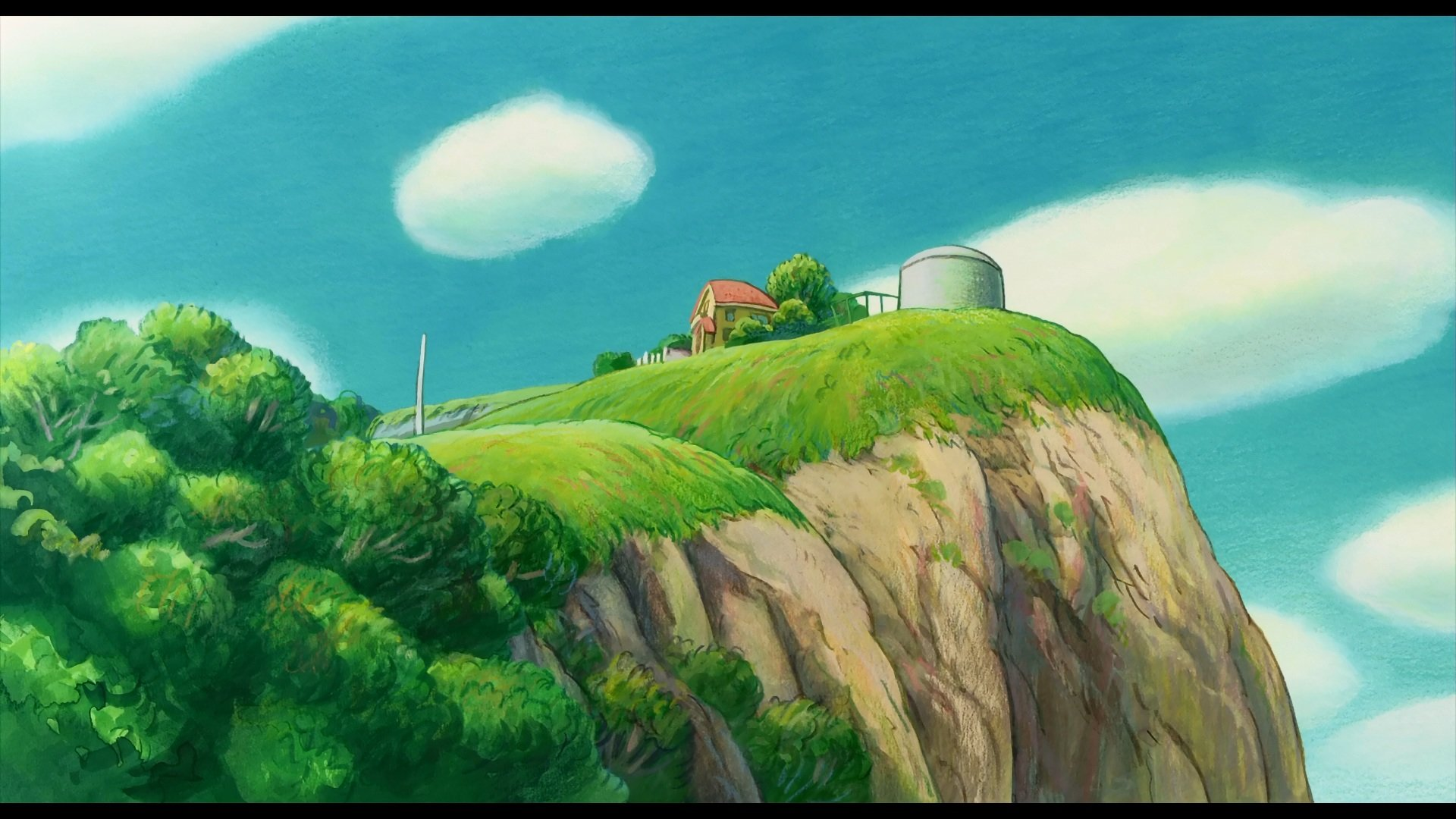 Free Download Ponyo Wallpaper Id 430978 Full Hd For Pc