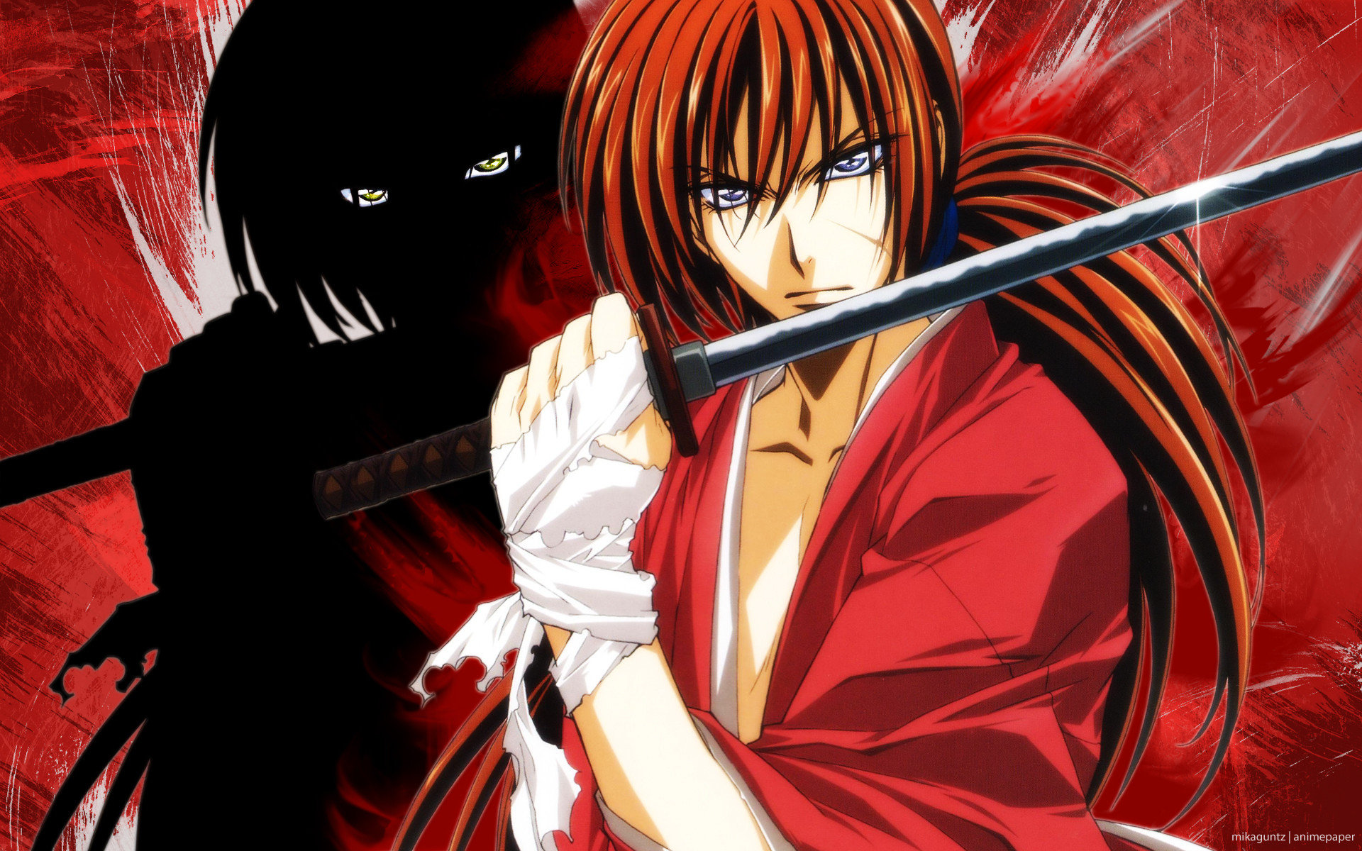 Best Rurouni Kenshin wallpaper ID:346605 for High Resolution hd 1920x1200 PC