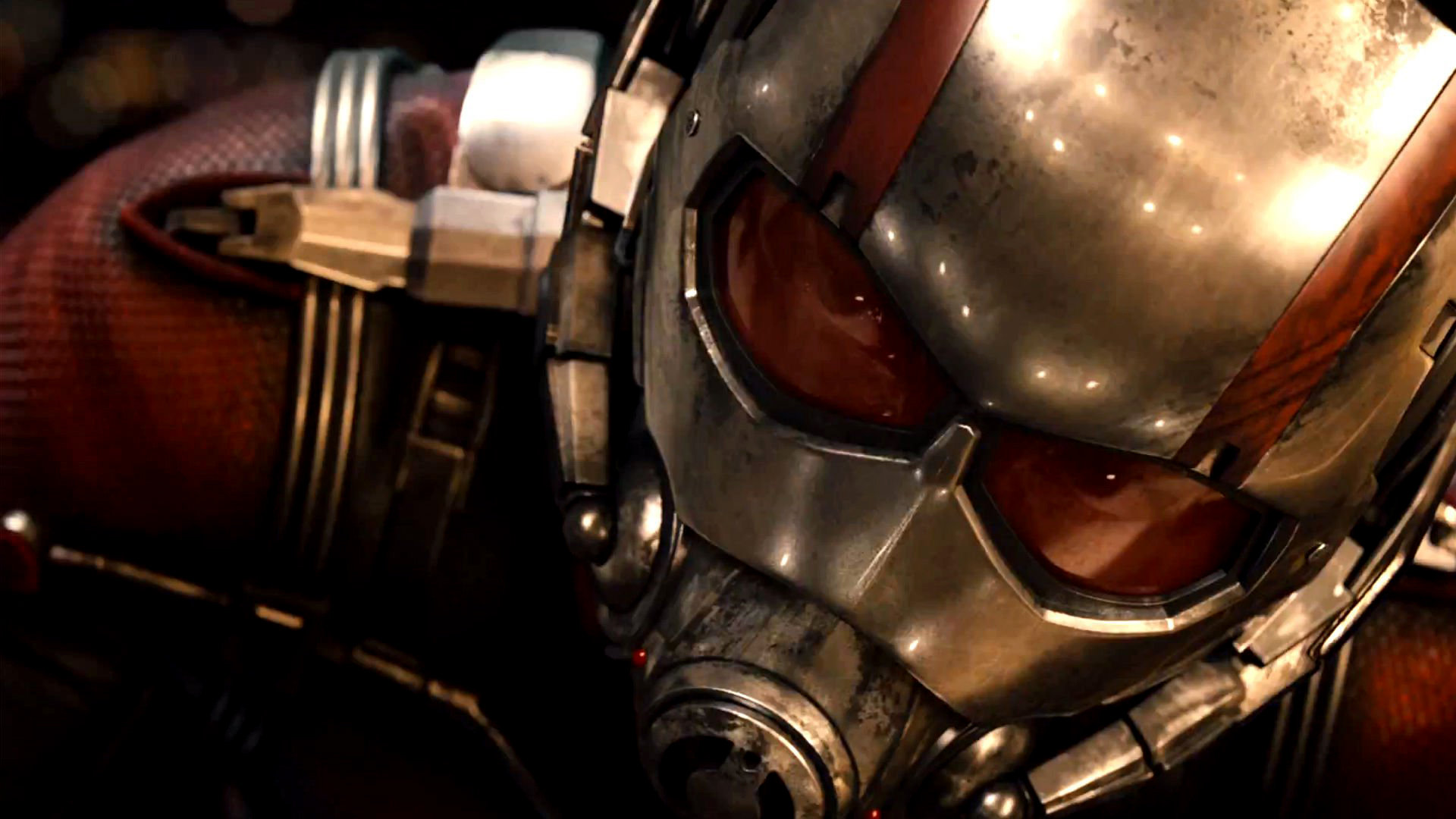High Resolution Ant Man 1080p Wallpaper ID254670 For Computer