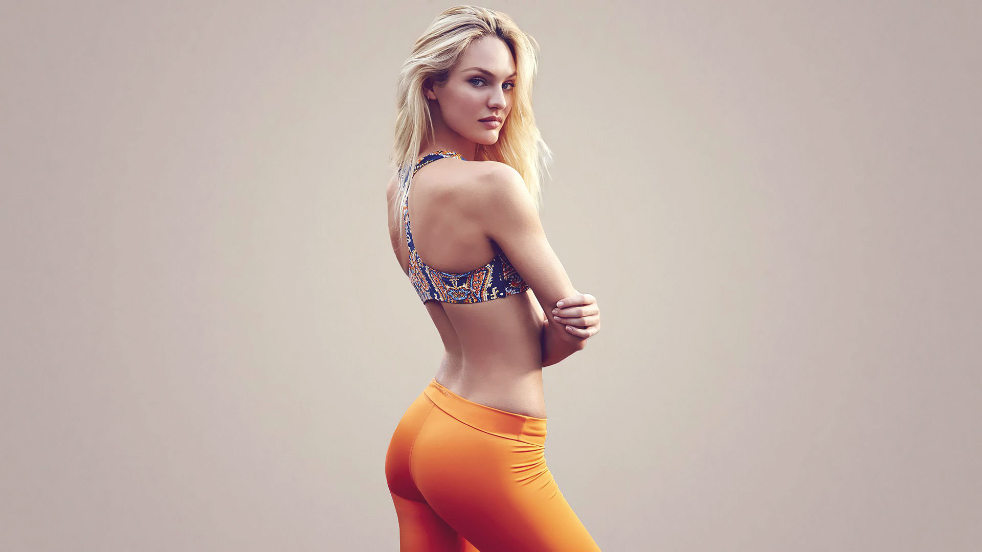 Awesome Candice Swanepoel Free Wallpaper Id342290 For Hd