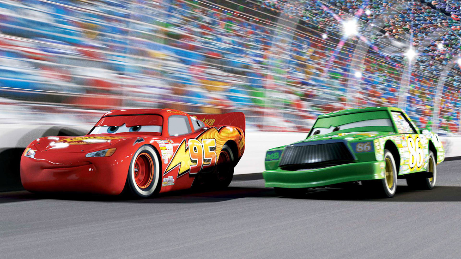 Download Hd 1920x1080 Cars Movie Desktop Wallpaper Id 99479 For Free