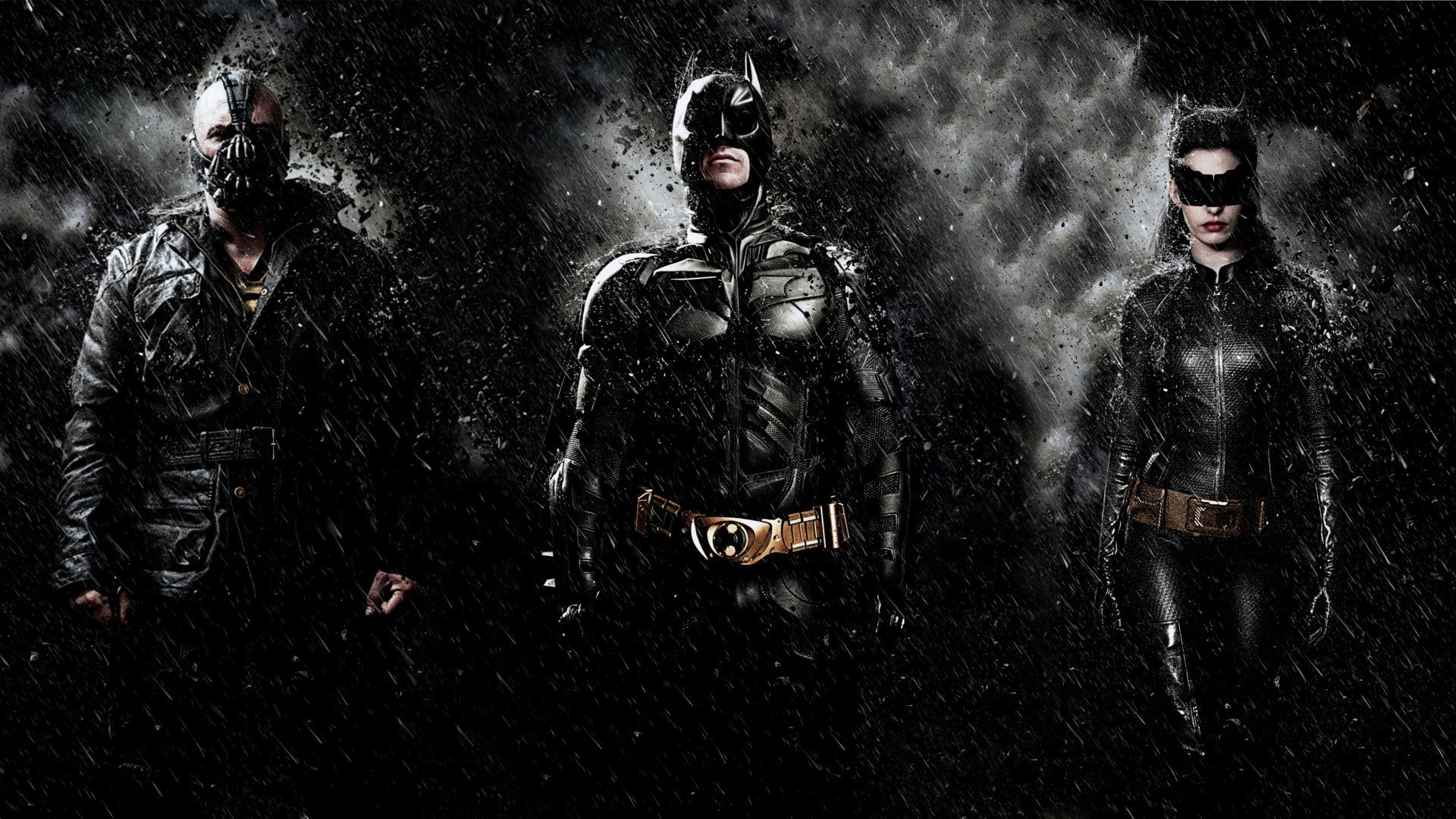 Free The Dark Knight Rises High Quality Wallpaper Id161263