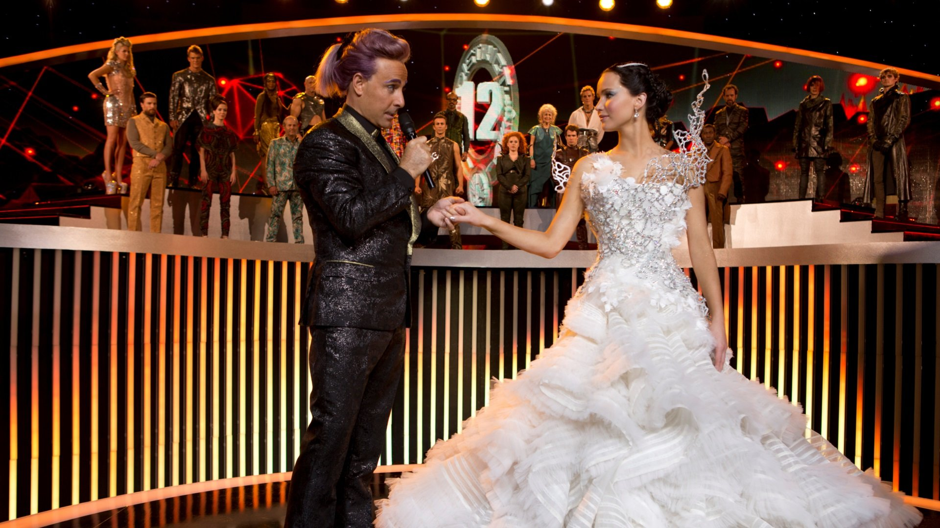 best the hunger games: catching fire wallpaper id:403323 for high