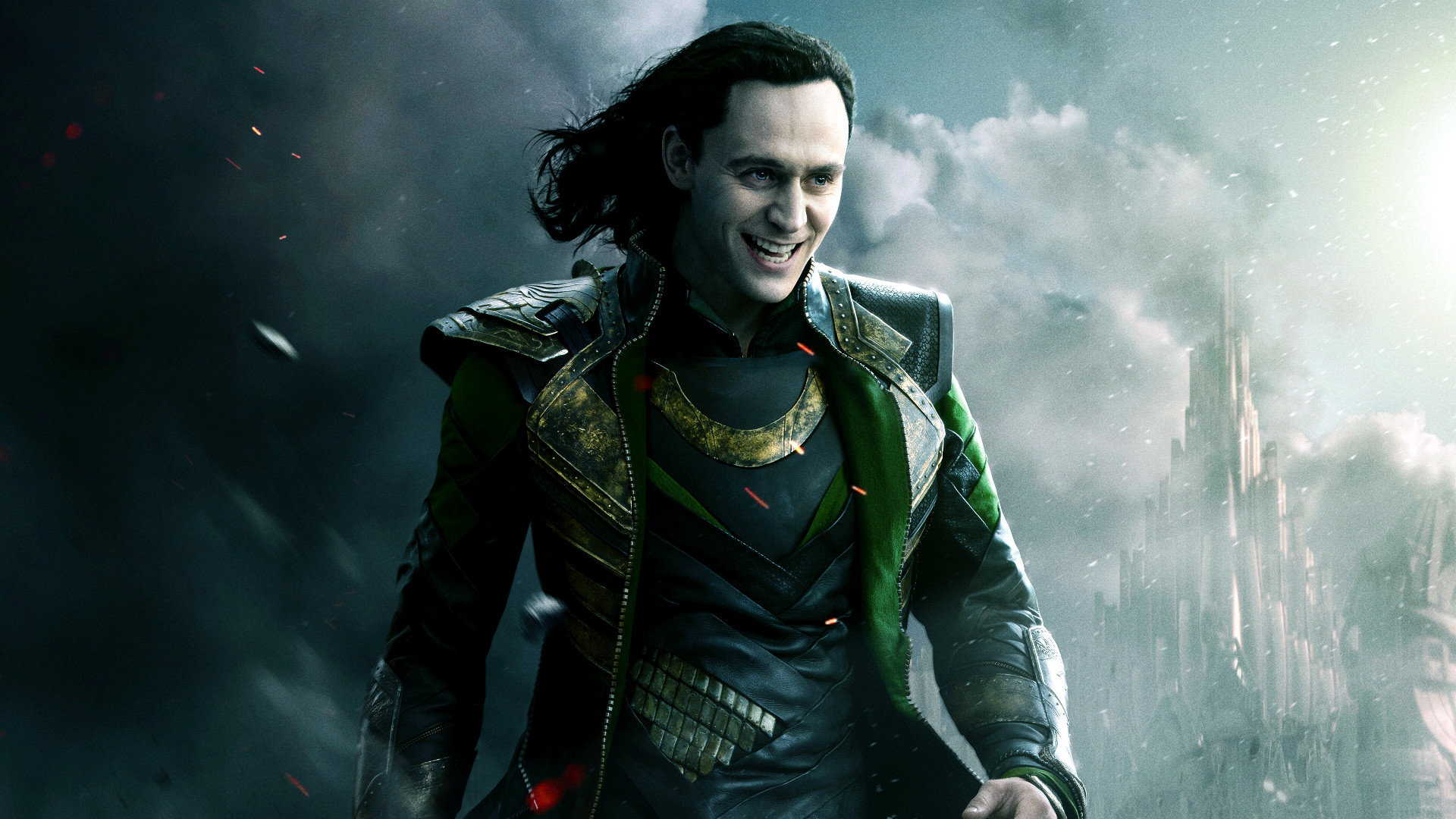 Free Download Thor The Dark World Wallpaper Id 438299 Full Hd For