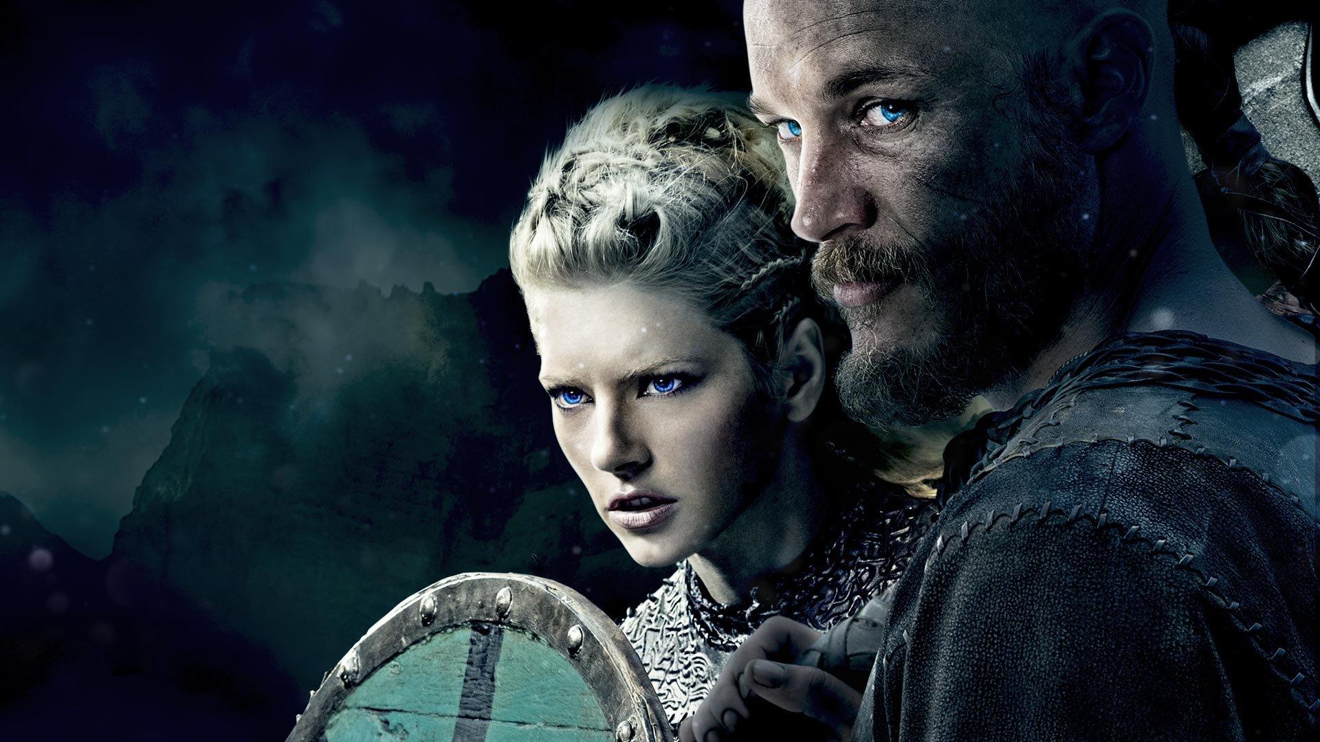Download full hd 1080p Vikings PC wallpaper ID:346163 for free