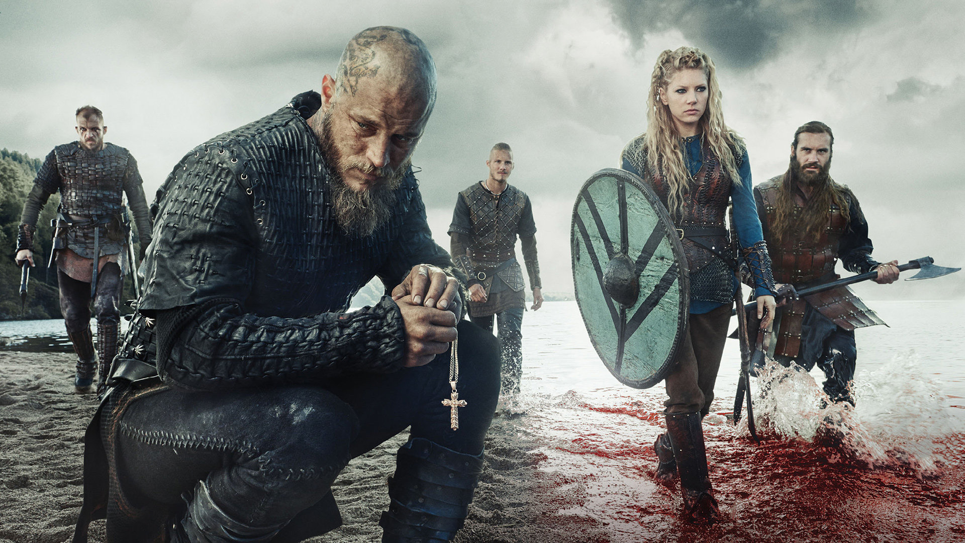 Free download Vikings wallpaper ID:346183 full hd for PC