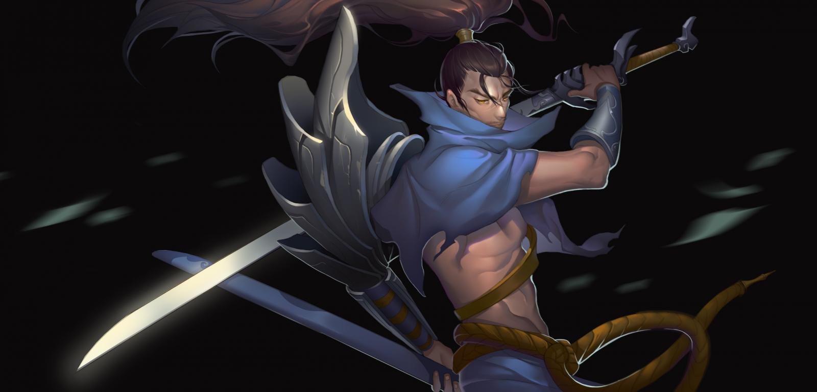 Free Download Yasuo League Of Legends Wallpaper Id 171446 Hd