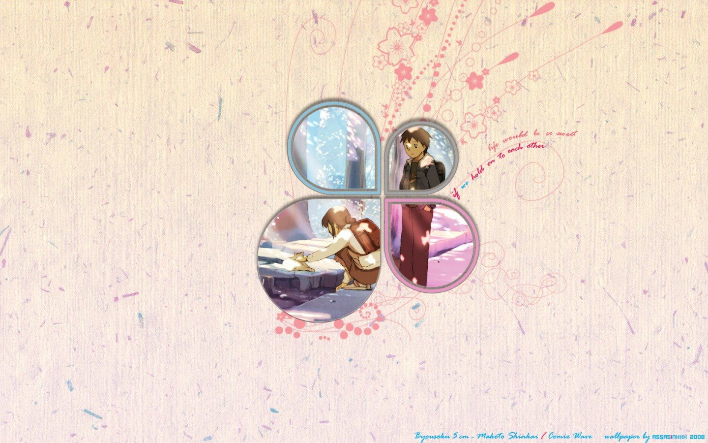 Download hd 1440x900 5 (cm) Centimeters Per Second desktop wallpaper ID:90152 for free
