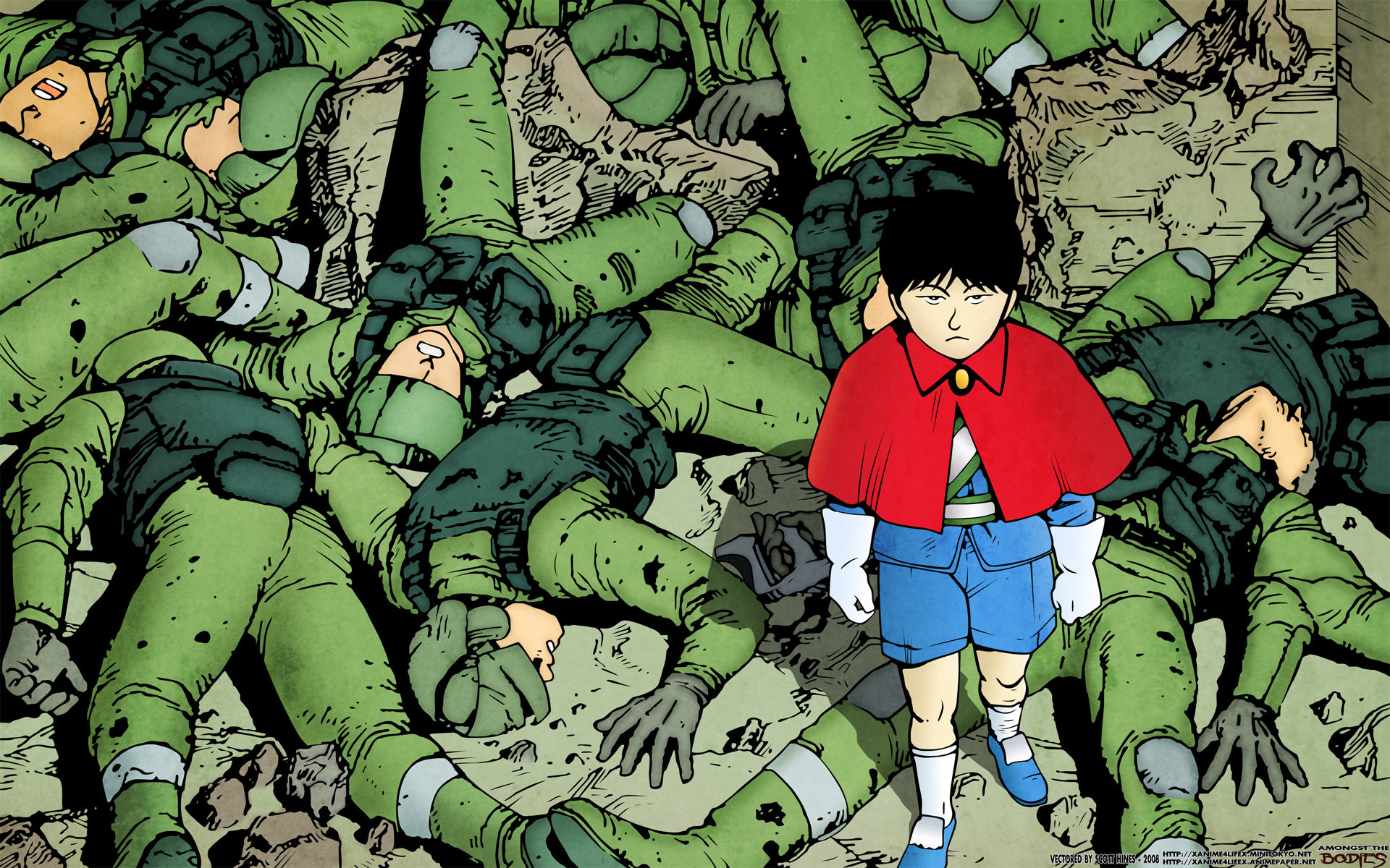 High resolution Akira hd 1920x1200 background ID:365985 for desktop