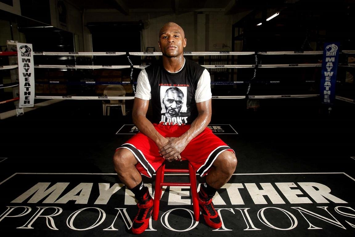 Awesome Floyd Mayweather Free Wallpaper Id215953 For Hd