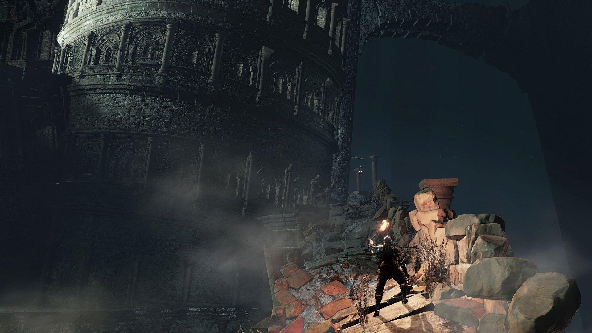 Dark Souls 3 Wallpapers 1920x1080 Full HD (1080p) Desktop