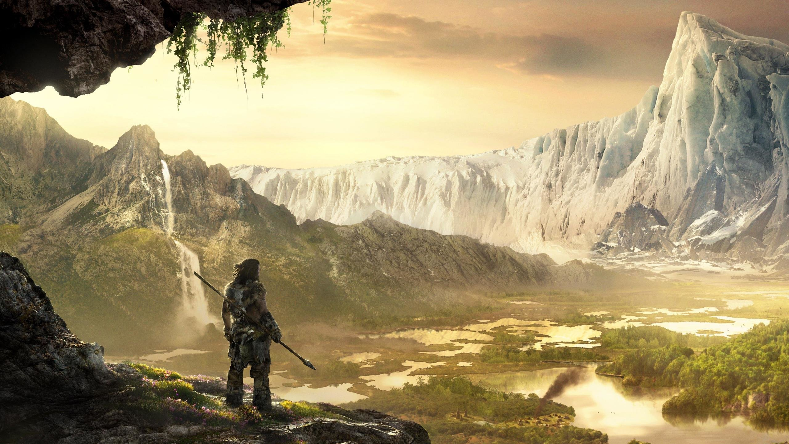 Far Cry Wallpapers 2560x1440 Desktop Backgrounds