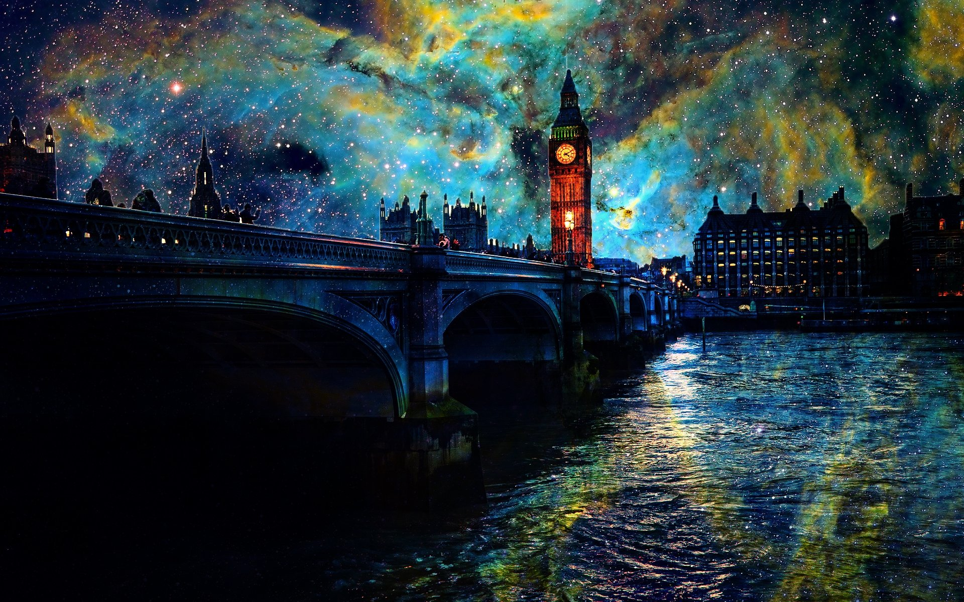Best London Wallpaper Id484785 For High Resolution Hd 1920x1200