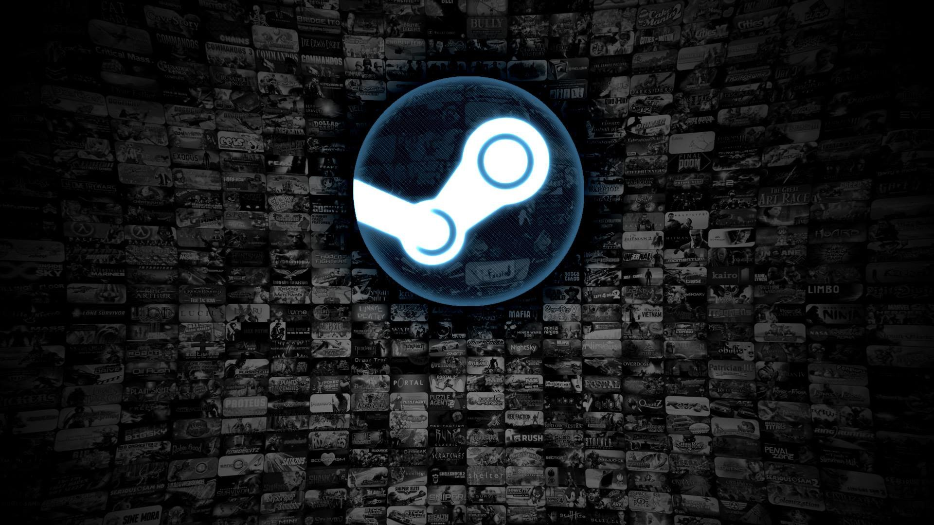 Steam Wallpapers Hd For Desktop Backgrounds