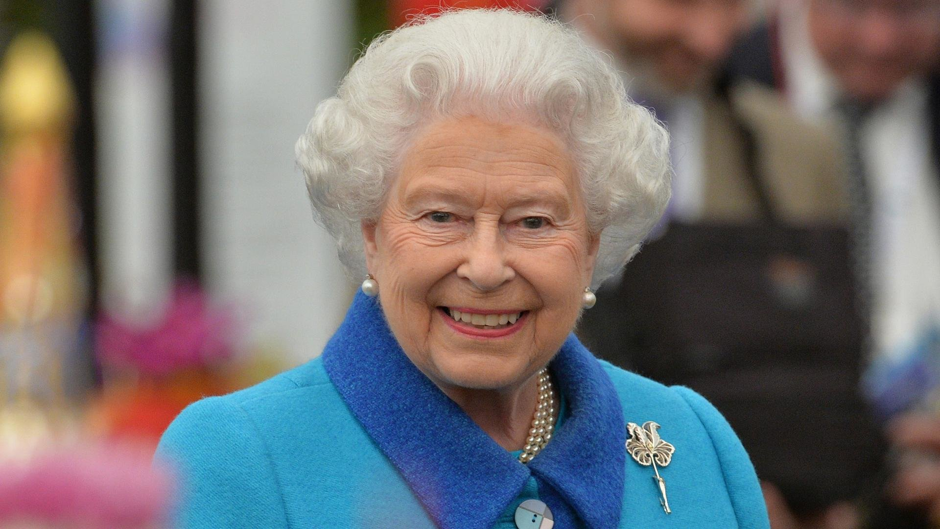 Download hd 1080p Queen Elizabeth 2 (II) PC background ID:315136 for free