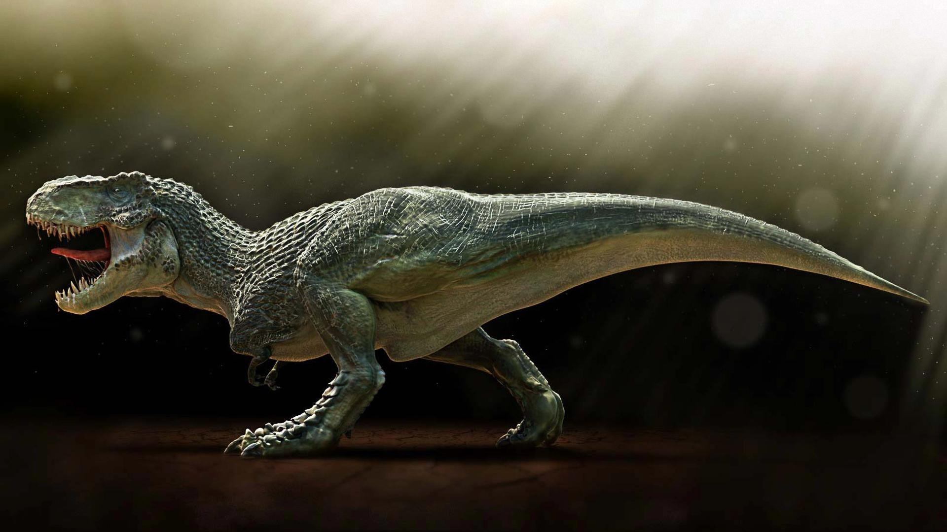 Awesome Tyrannosaurus Rex free wallpaper ID:73896 for 1080p PC