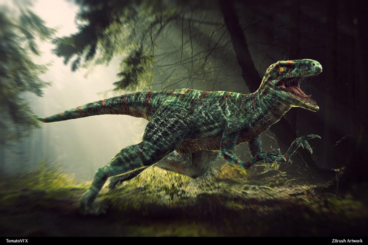 Free download Velociraptor background ID:73957 hd 1280x854 for PC