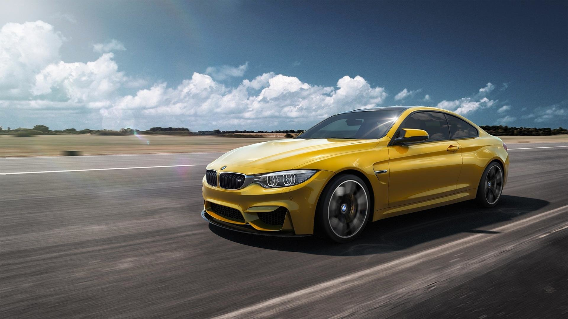 Bmw M4 Wallpapers 1920x1080 Full Hd 1080p Desktop Backgrounds