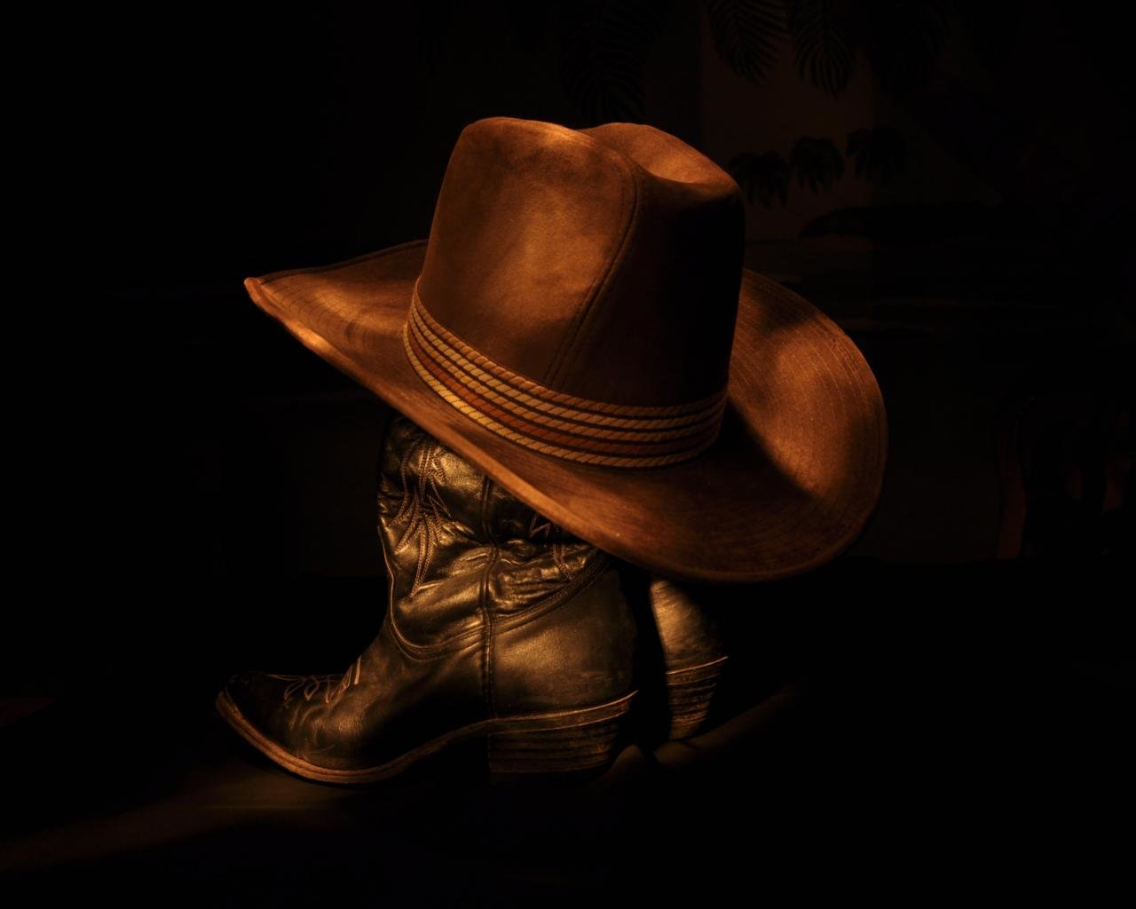 High resolution Cowboy hd 1280x1024 background ID:30019 for PC