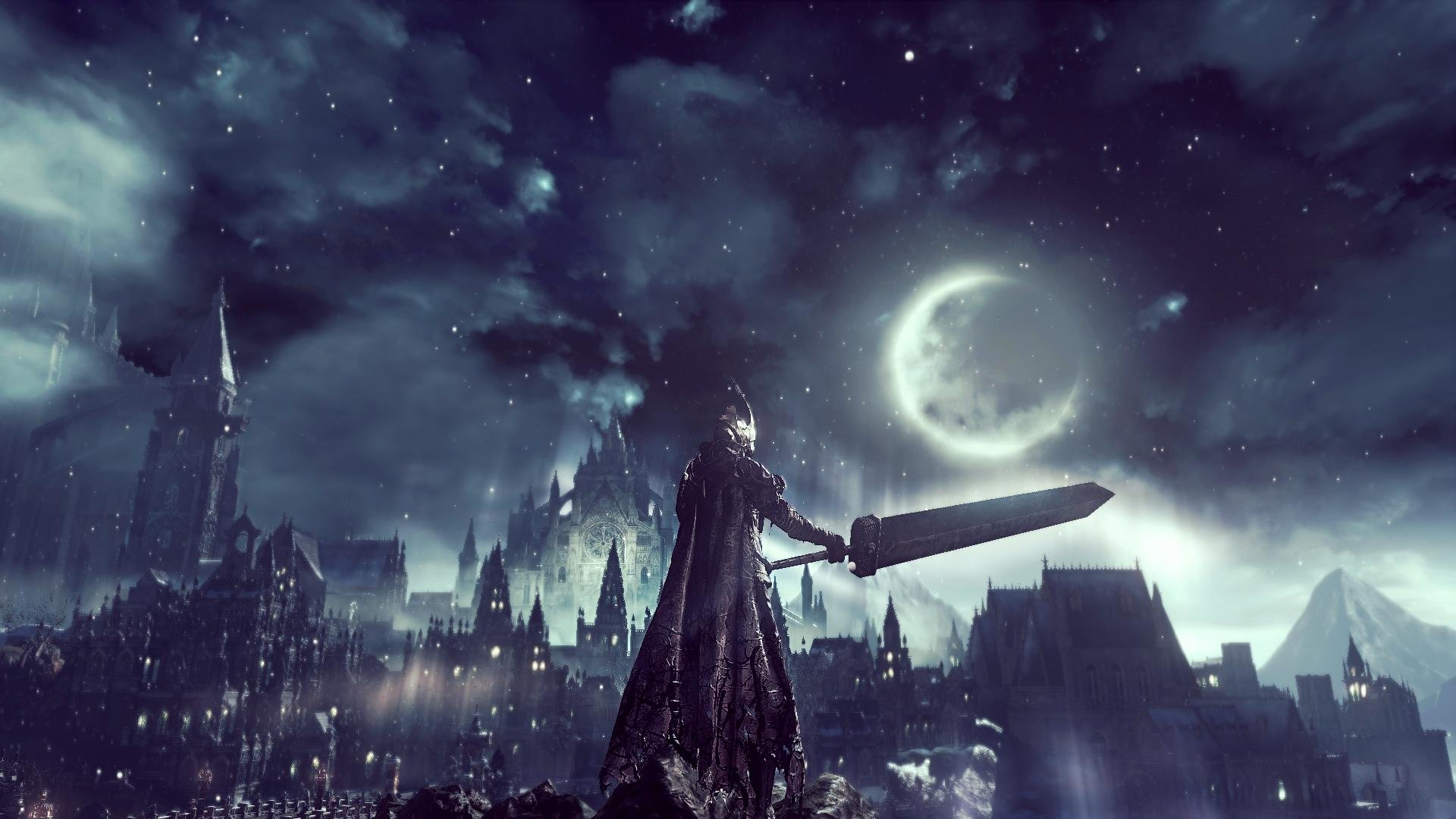 Dark Souls 3 Wallpapers 1920x1080 Full Hd 1080p Desktop Backgrounds