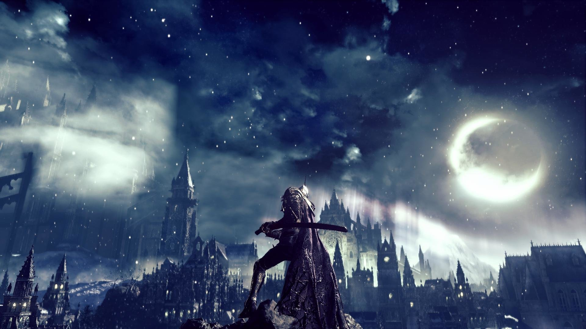 Awesome Dark Souls 3 free wallpaper ID:25038 for full hd 1080p computer