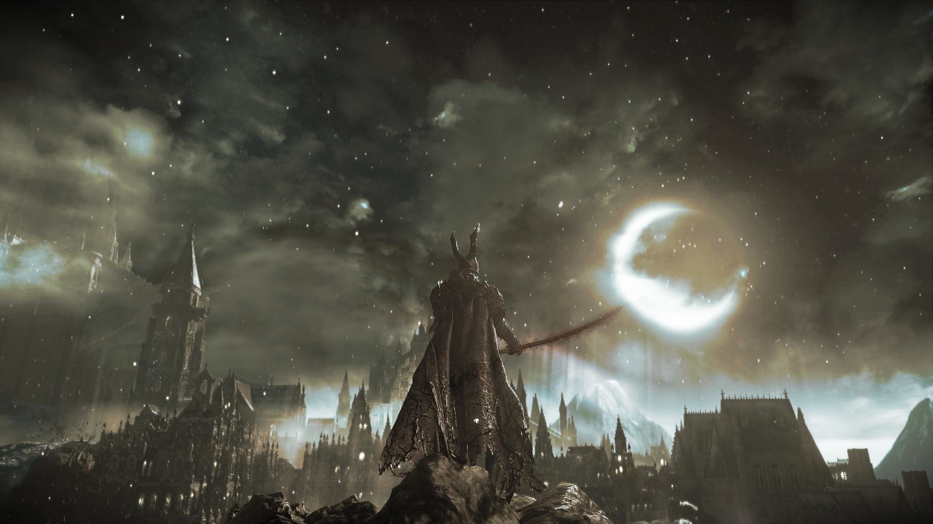 High Resolution Dark Souls 3 Full Hd 1920x1080 Wallpaper Id 25002