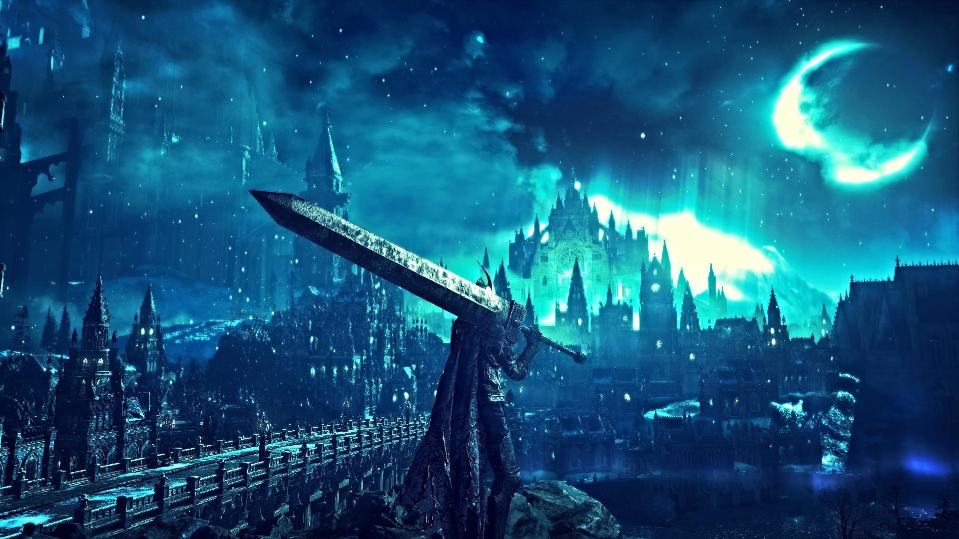 High Resolution Dark Souls 3 Hd 1080p Wallpaper Id 24956 For Desktop