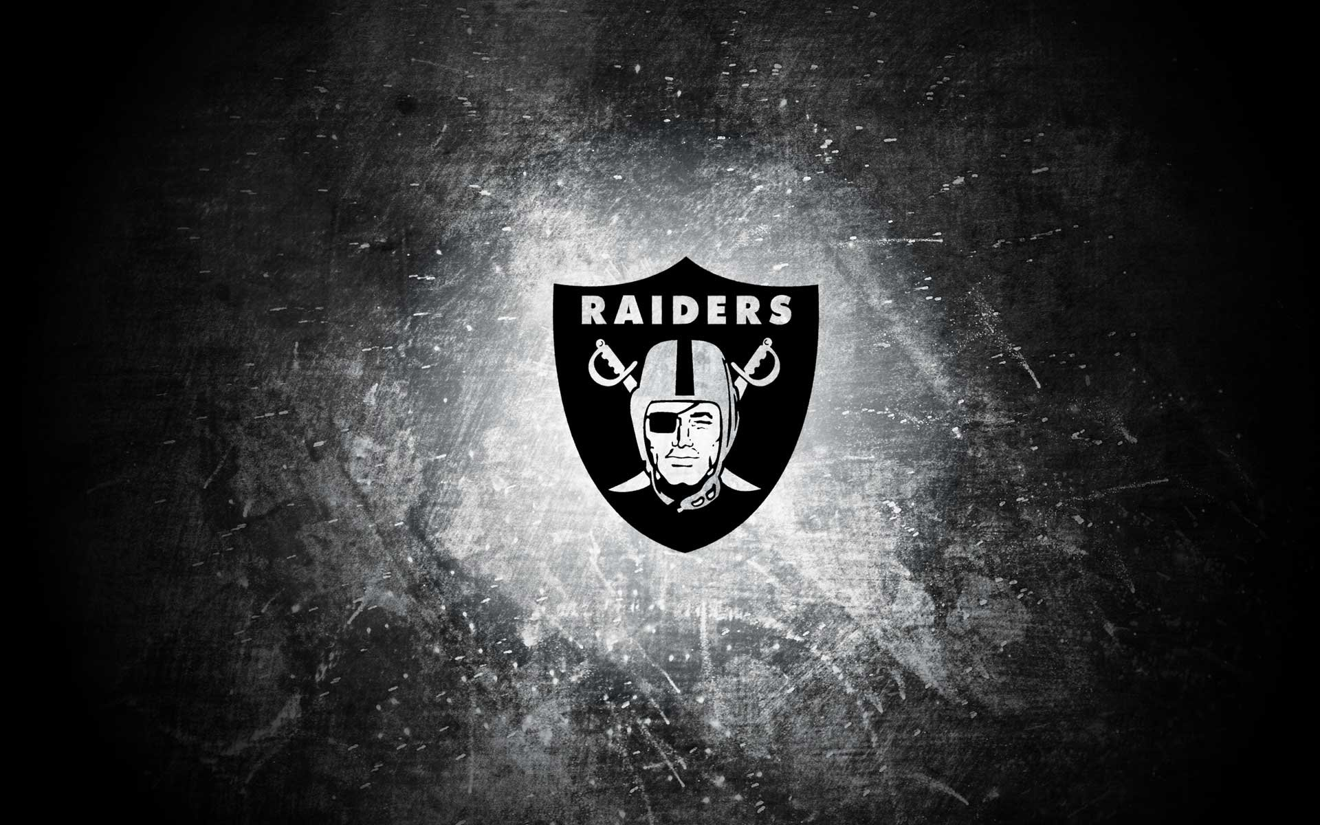 High resolution Oakland Raiders hd 1920x1200 background ID:188448 for desktop