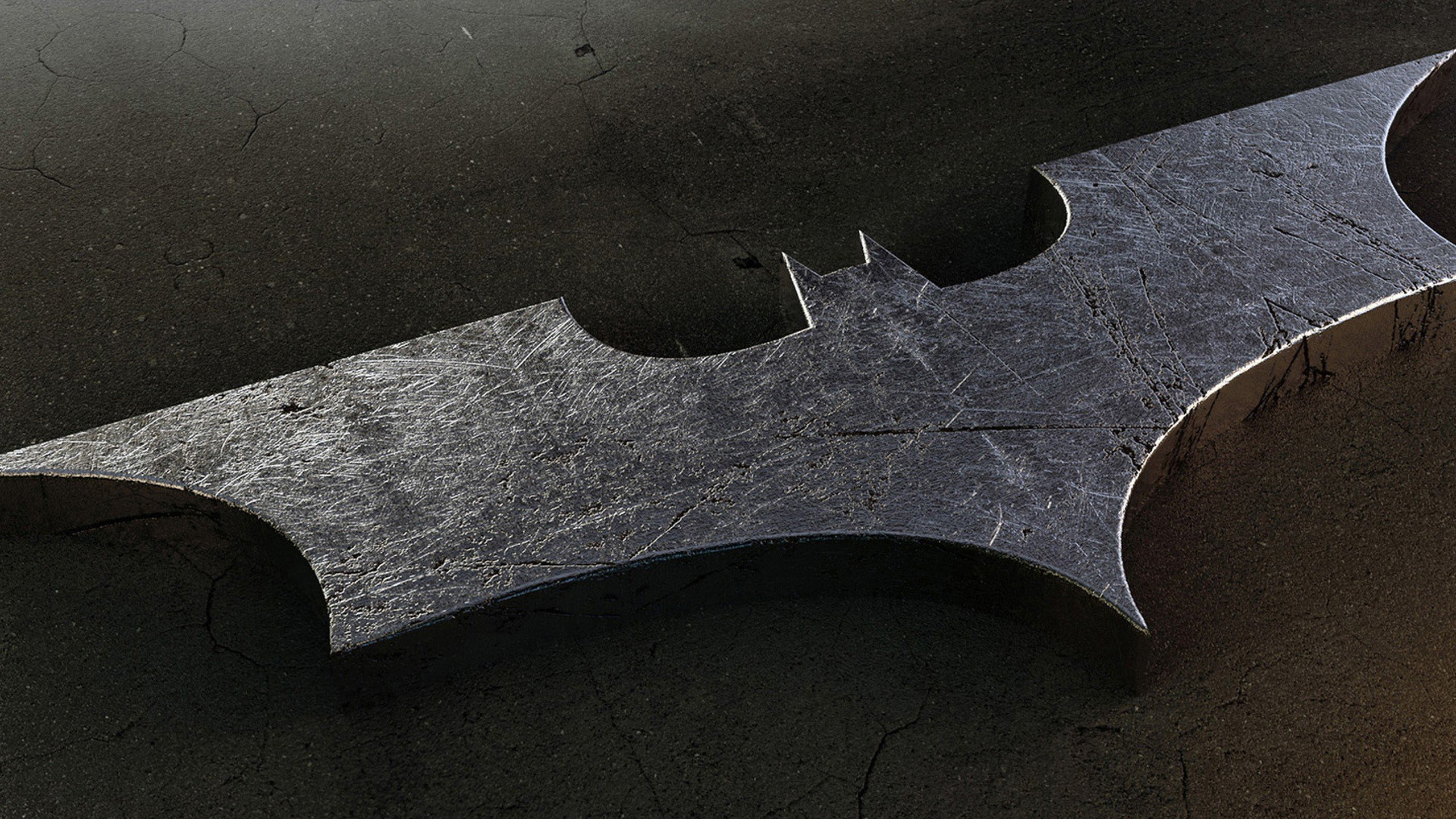 Batman Logo Symbol Wallpapers 2560x1440 Desktop Backgrounds