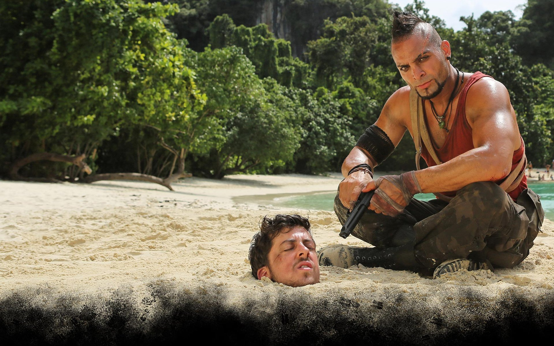 Best Far Cry 3 Wallpaper Id 282456 For High Resolution Hd