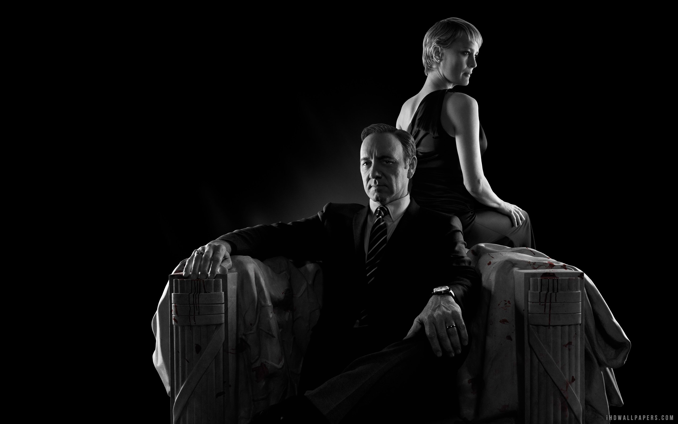 Download hd 2880x1800 House Of Cards computer wallpaper ID:185607 for free