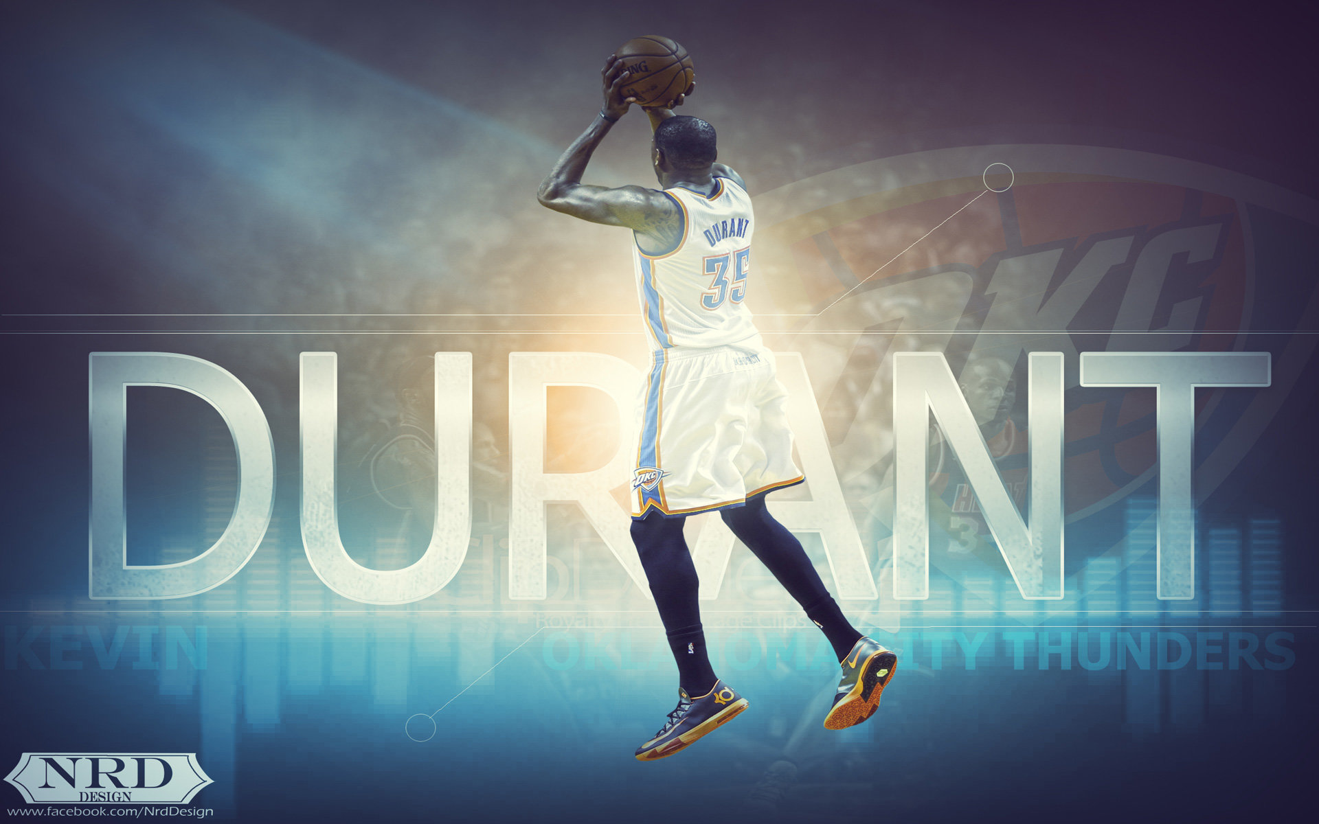 Awesome Kevin Durant free background ID:117139 for hd 1920x1200 computer