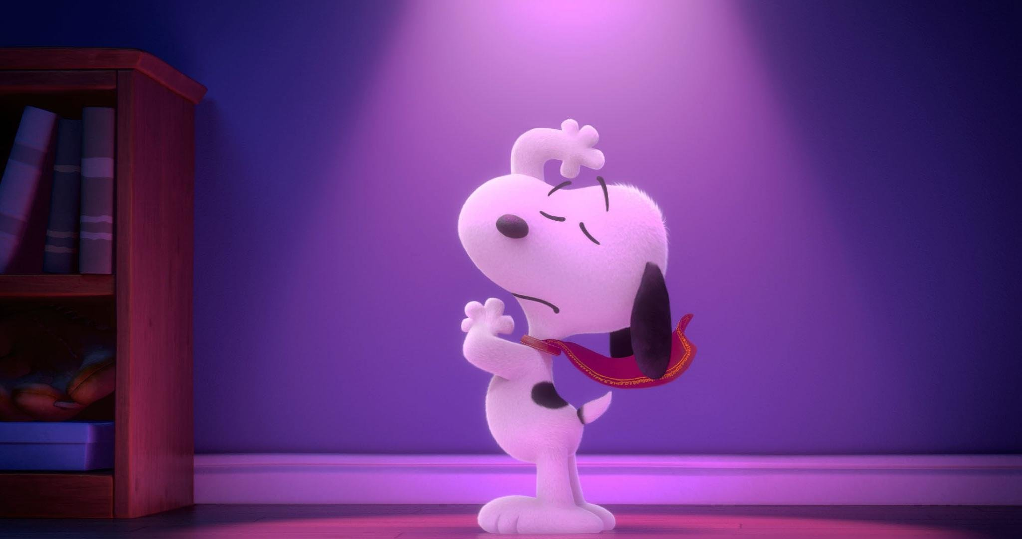 Free Download Snoopy Wallpaper Id 111549 Hd 2048x1080 For Computer