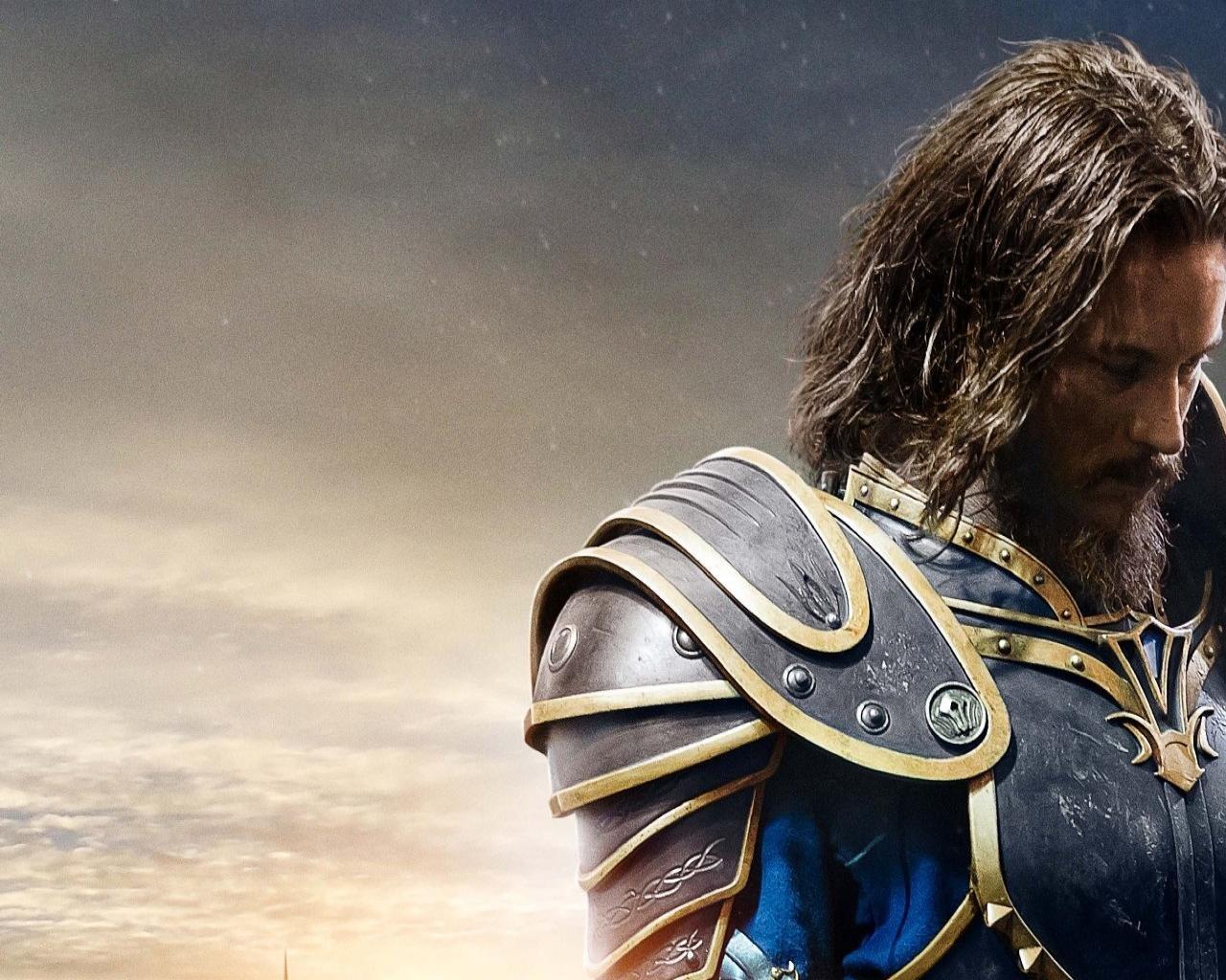 Warcraft Movie Wallpapers 1280x1024 Desktop Backgrounds