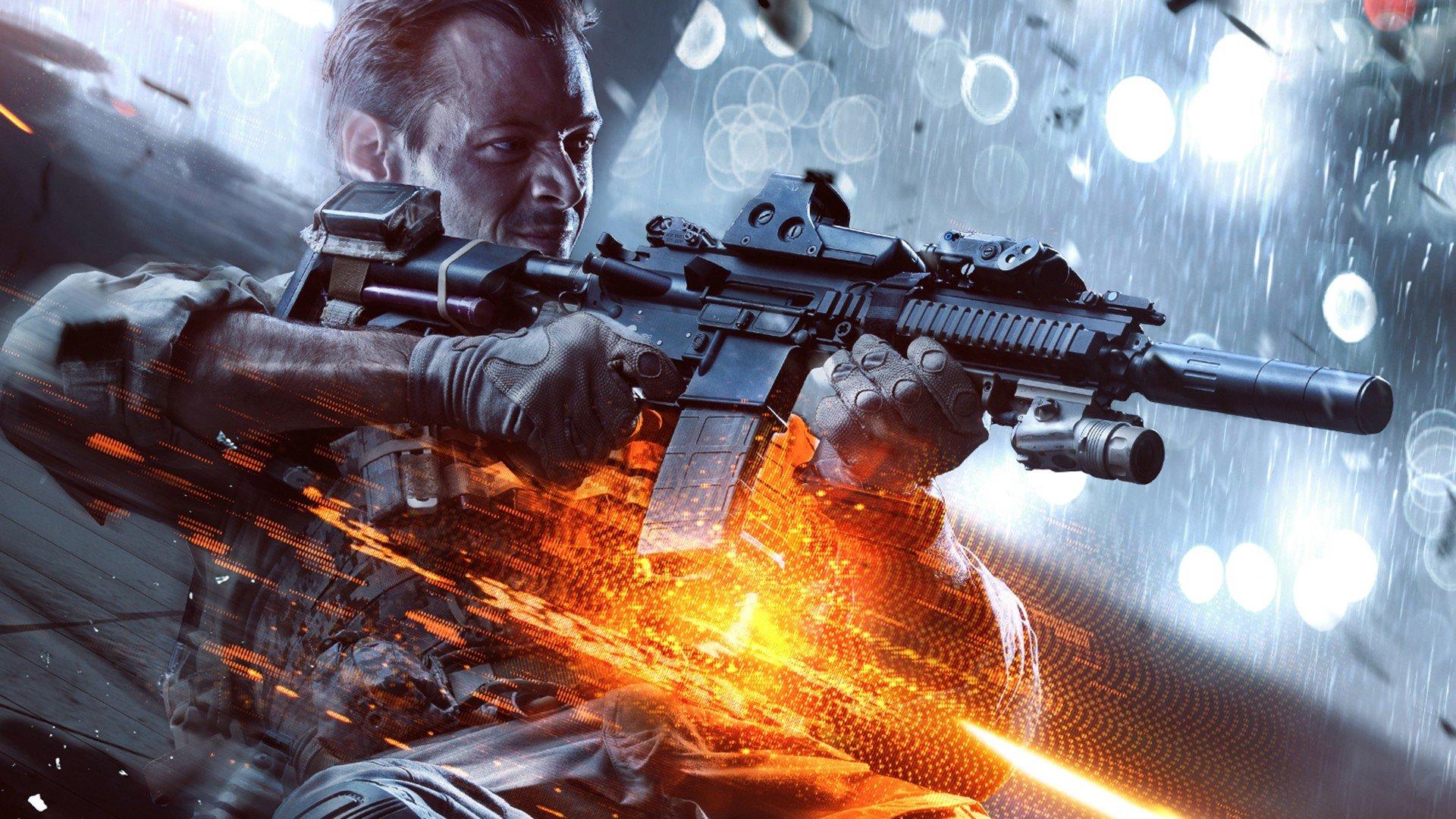 Battlefield 4 Wallpapers Hd For Desktop Backgrounds