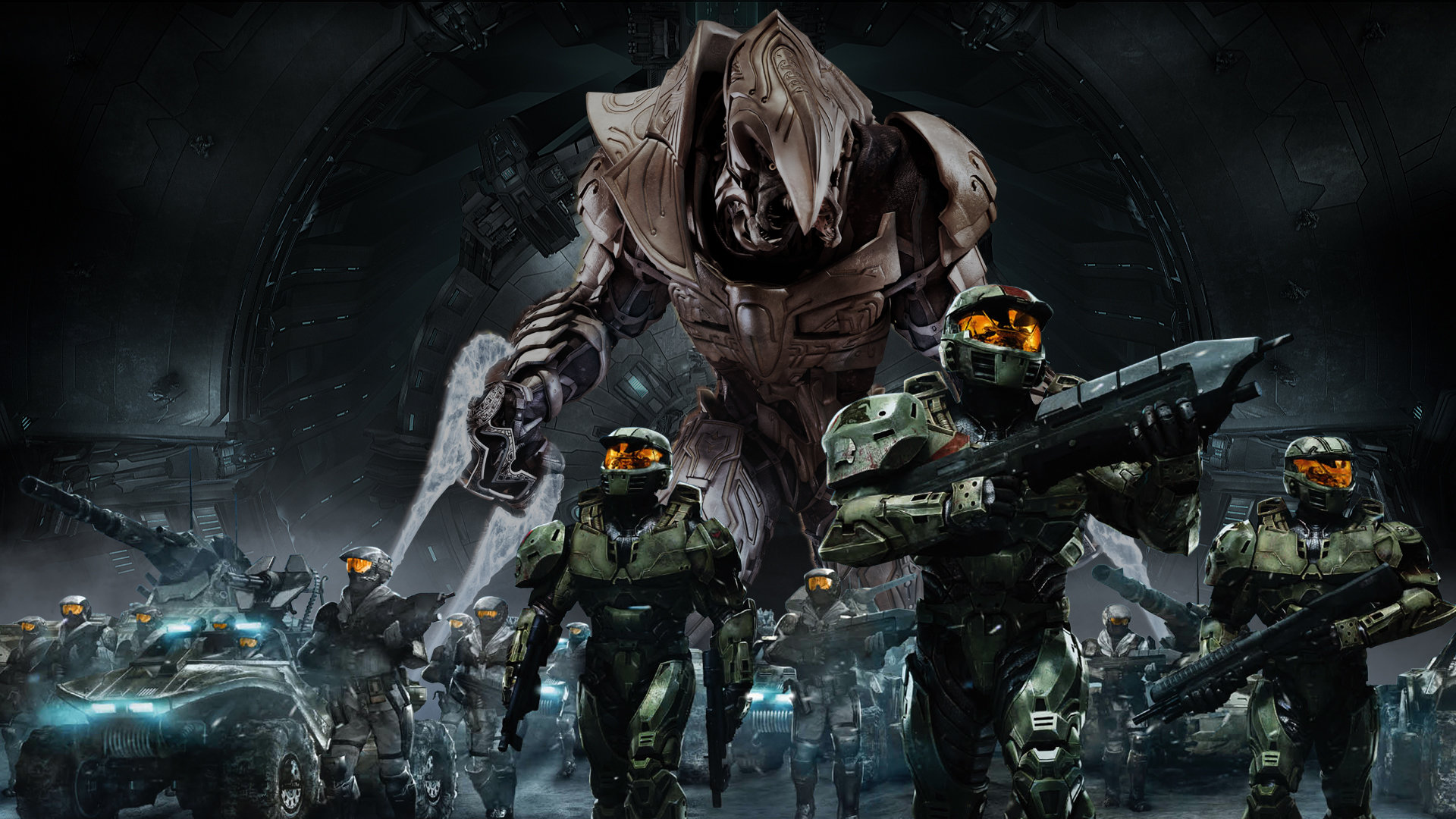 Free Halo Wars High Quality Background ID307501 For Full Hd Computer