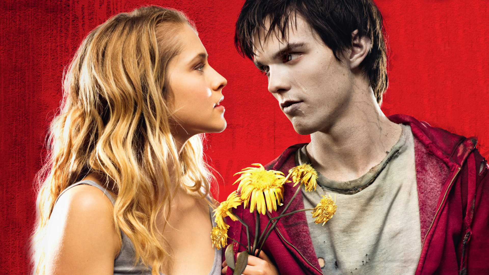 High resolution Warm Bodies full hd 1080p background ID:254997 for desktop