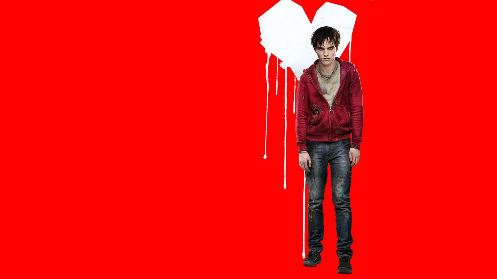 Awesome Warm Bodies free background ID:255004 for full hd computer