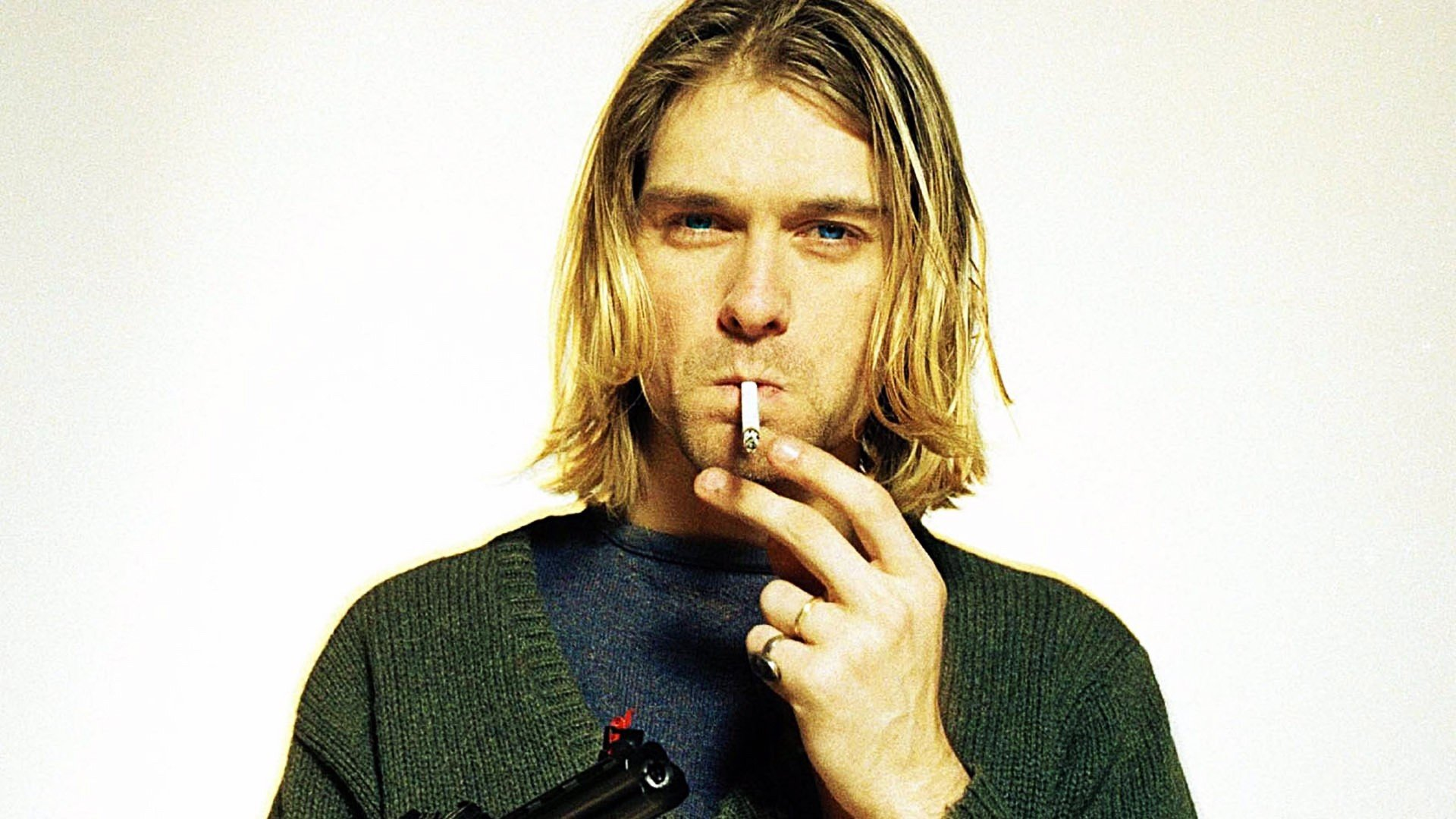 Kurt Cobain Wallpapers 1920x1080 Full Hd 1080p Desktop