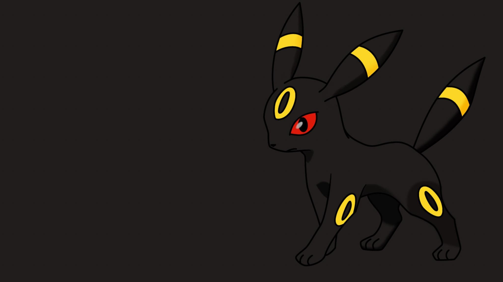 Pokemon Pictures That Are 2048 By 1152 Pixels: Best Umbreon (Pokemon) Wallpaper ID:280325 For High