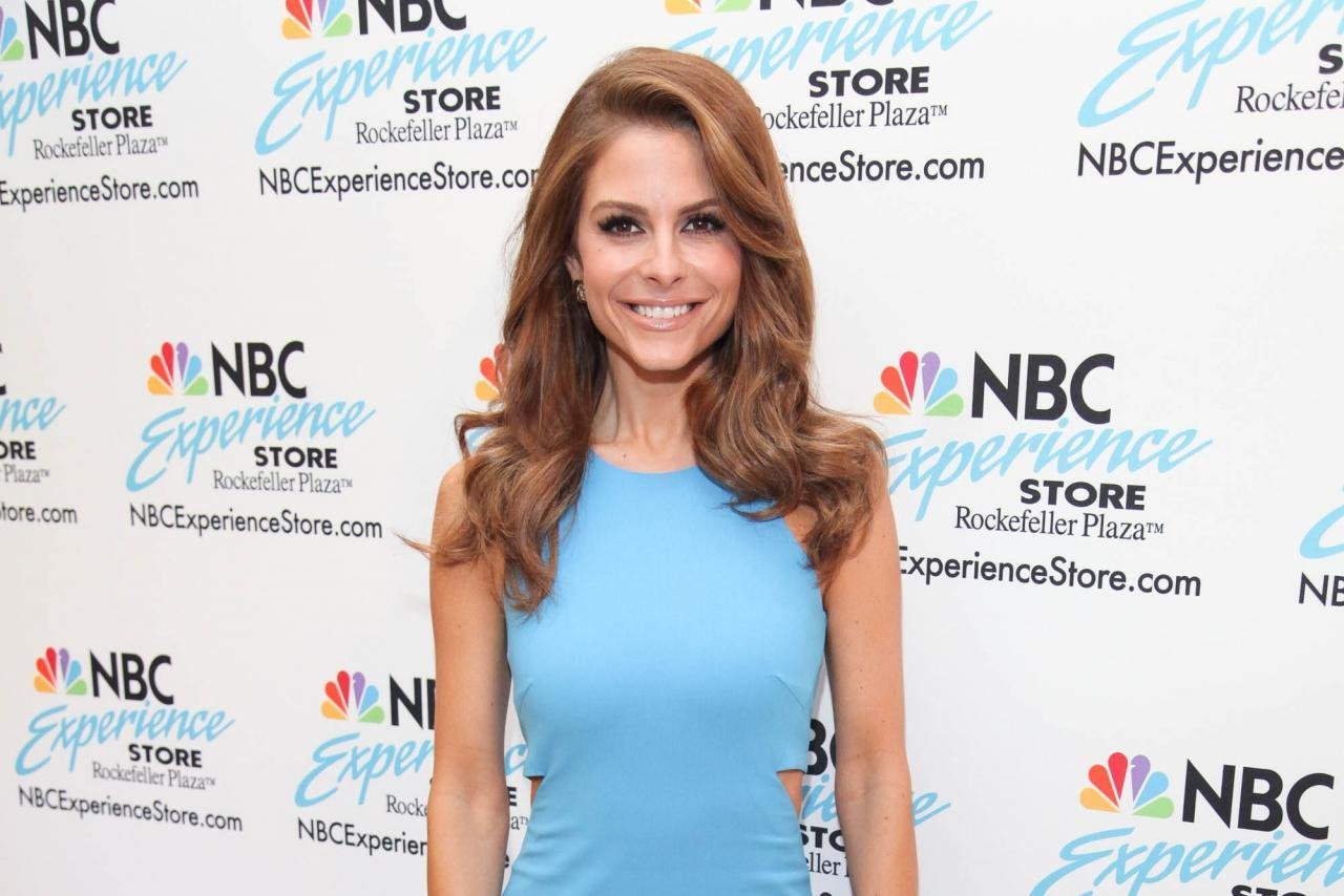 High resolution Maria Menounos hd 1280x854 wallpaper ID:236853 for desktop