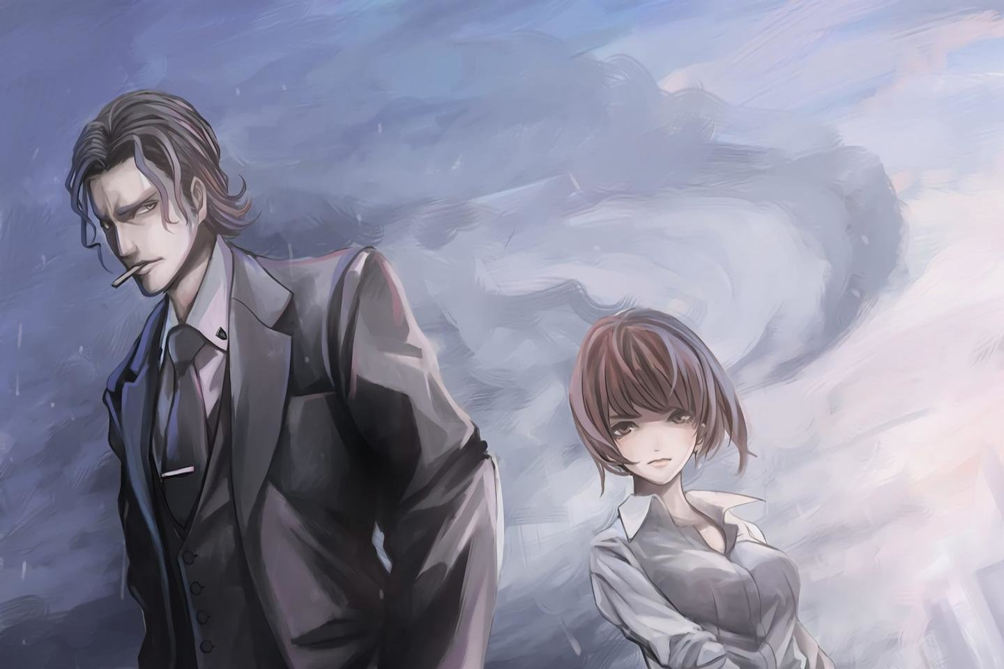 Best Psycho-Pass wallpaper ID:451811 for High Resolution hd 1440x960 PC