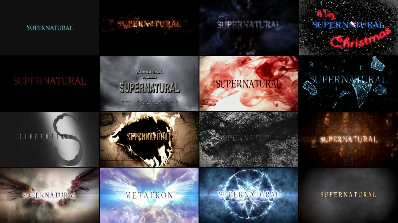 Free download Supernatural wallpaper ID:59724 laptop for desktop
