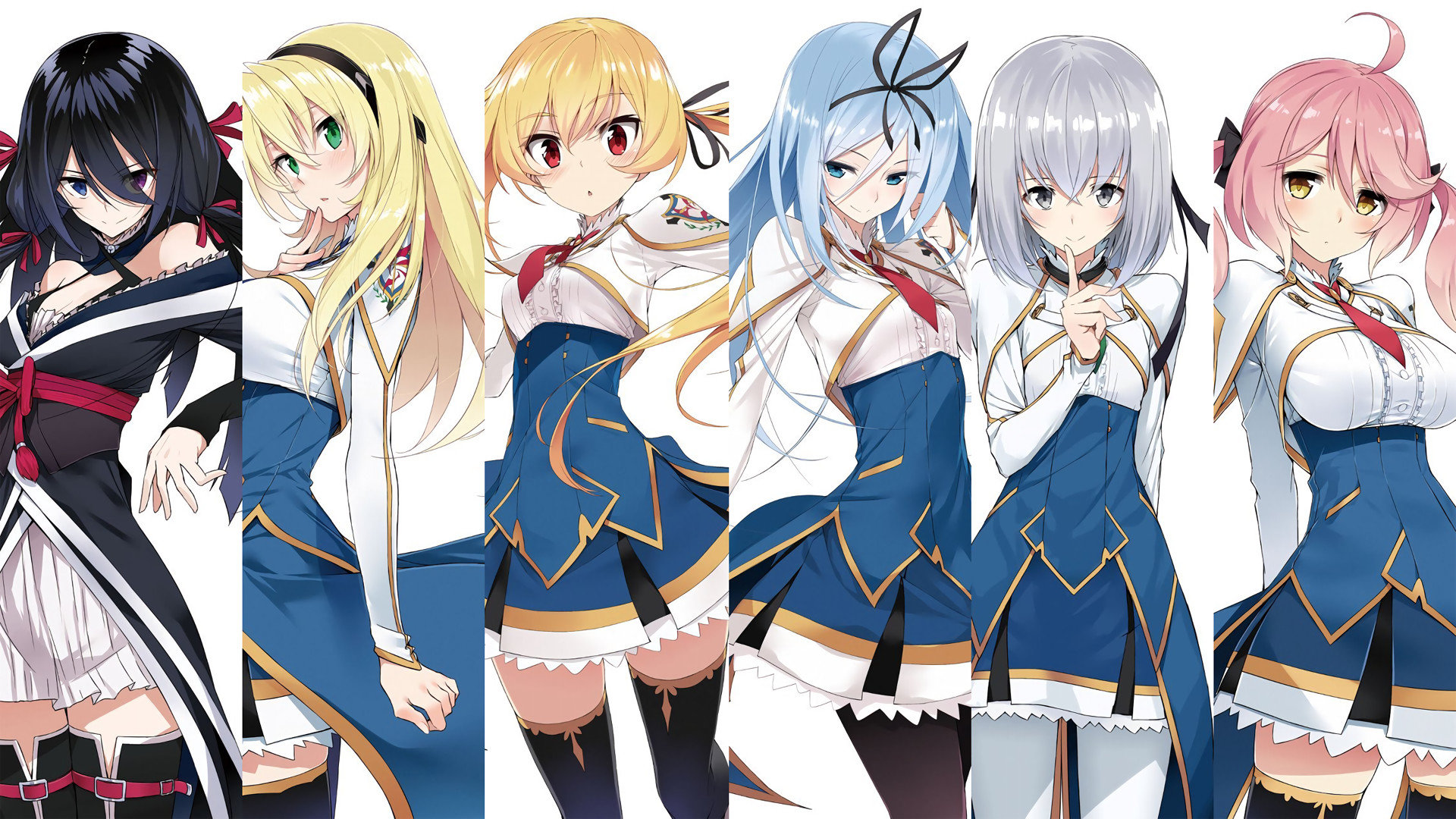 Download 1080p Undefeated Bahamut Chronicle desktop wallpaper ID:274859 for free