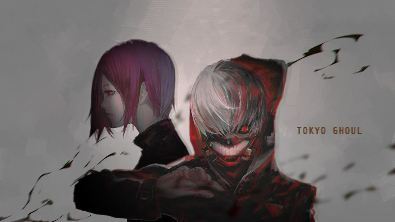 Best Tokyo Ghoul wallpaper ID:150340 for High Resolution laptop computer