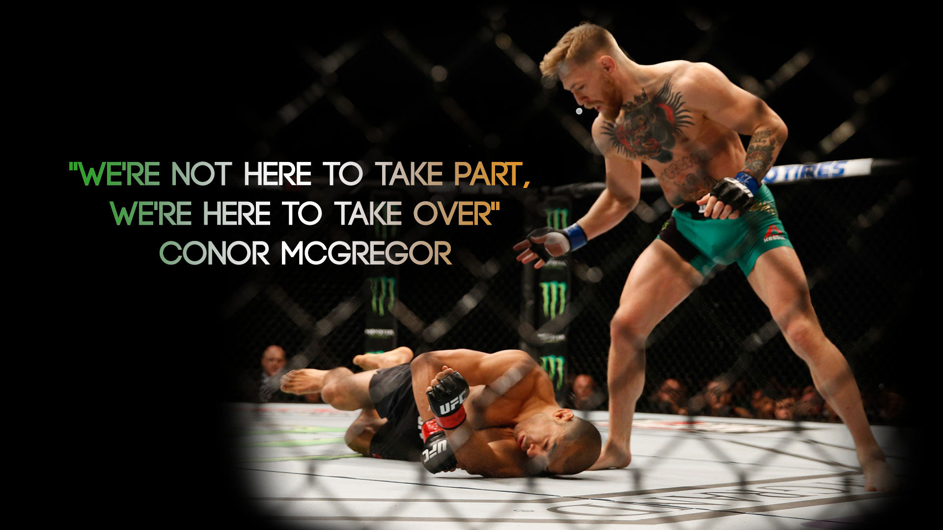 Free UFC high quality wallpaper ID:54390 for hd 1080p desktop