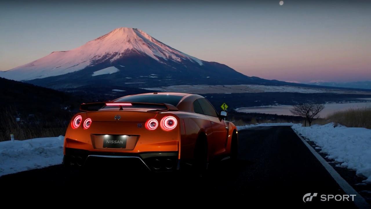 Gran Turismo Wallpaper Hd: Best Gran Turismo Sport Wallpaper ID:123970 For High