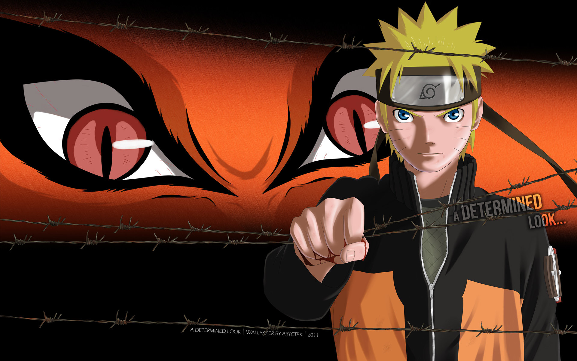 Download hd 1920x1200 Naruto PC wallpaper ID:396530 for free